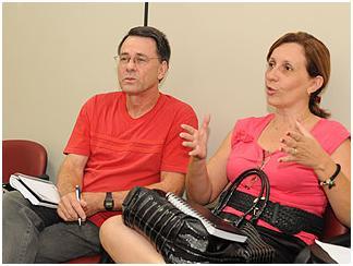 Ana Maria afirma que nova lei traz agilidade, porém, ressalta que é preciso ter cautela.