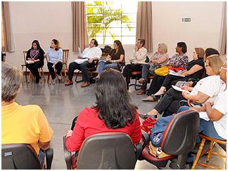Conselheiros se reuniram na sede do Criju para deliberar sobre vários assuntos.